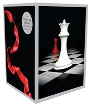 Cover of: The Twilight Saga Collection