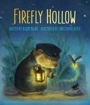 Cover of: Firefly Hollow