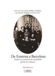 Cover of: De Esmirna a Barcelona