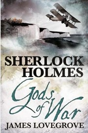 Cover of: Sherlock Holmes - Gods of War