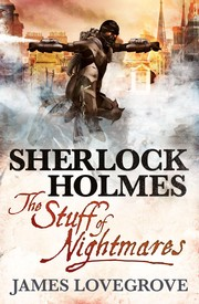 Cover of: Sherlock Holmes - The Stuff of Nightmares