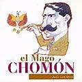Cover of: El mago Chomón