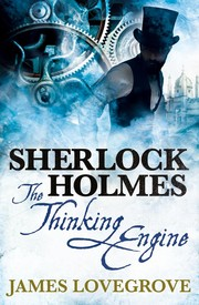 Cover of: Sherlock Holmes - The Thinking Engine