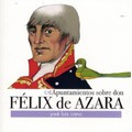 Cover of: Apuntamientos sobre don Félix de Azara