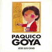 Cover of: Paquico Goya