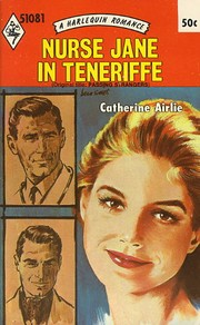 Cover of: Passing Strangers: Nurse Jane in Teneriffe