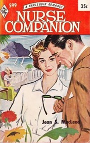 Cover of: Run Away From Love: Nurse Companion