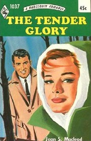 Cover of: The tender glory