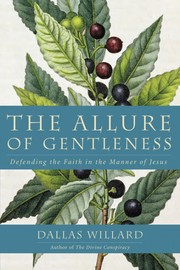 Cover of: The allure of gentleness