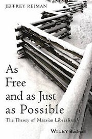 Cover of: As free and as just as possible