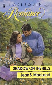 Cover of: Shadow on the hills