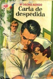 Cover of: Carta de despedida