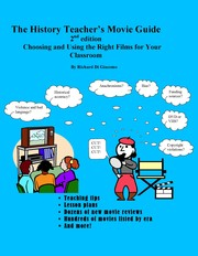 Cover of: The History Teacher's Movie Guide