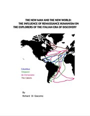 Cover of: THE NEW MAN AND THE NEW WORLD