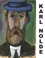 Cover of: Karl Nolde An Artist's Life