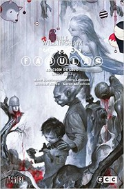 Cover of: Fabulas