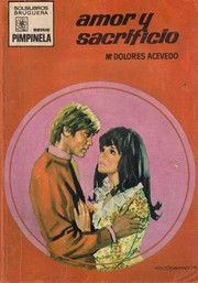 Cover of: Amor y sacrificio
