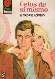 Cover of: Celos de sí mismo