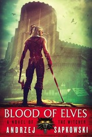 Cover of: Blood of Elves