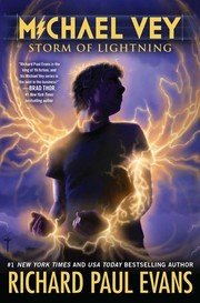 Cover of: Storm of Lightning: Michale Vey #5