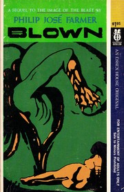 Cover of: Blown