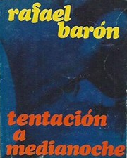 Cover of: Tentación a medianoche