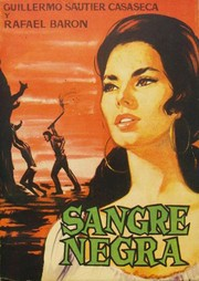 Cover of: Sangre negra