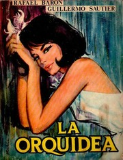 Cover of: La orquídea