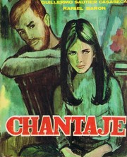 Cover of: Chantaje
