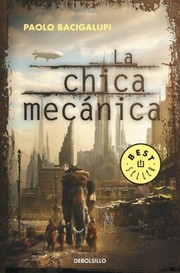 Cover of: La chica mecánica