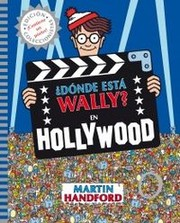 Cover of: ¿Dónde está Wally en Hollywood?