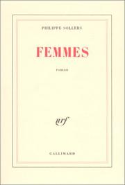 Cover of: Femmes