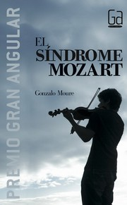 Cover of: El síndrome de Mozart