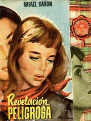 Cover of: Revelación peligrosa
