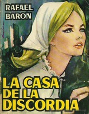 Cover of: La casa de la discordia
