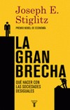 Cover of: La gran brecha