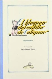 Cover of: El bloqueo del castillo de Catapún