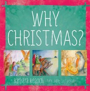 Cover of: Why Christmas?