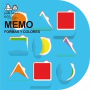 Cover of: Memo: formas y colores