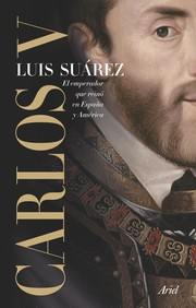 Cover of: Carlos V