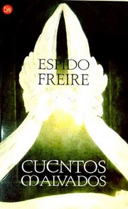 Cover of: Cuentos malvados