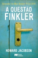 Cover of: A questão Finkler