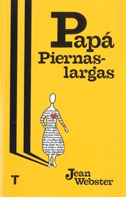 Cover of: Papá Piernas-largas