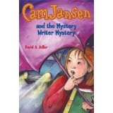 Cover of: Cam Jansen and the mystery writer mystery