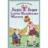 Cover of: Junie B. Jones Loves Handsome Warren (Junie B. Jones #7)