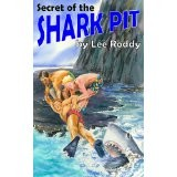 Cover of: Secret of the Shark Pit