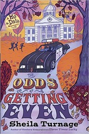 Cover of: The Odds of Getting Even