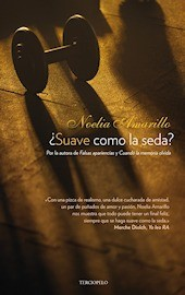 Cover of: ¿Suave como la seda?