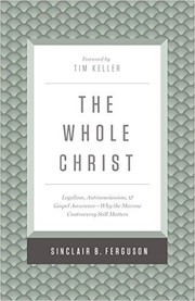 Cover of: The Whole Christ