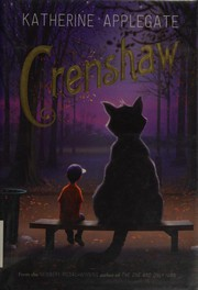 Cover of: Crenshaw